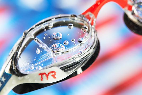 Tracer-X Elite Racing USA Goggle